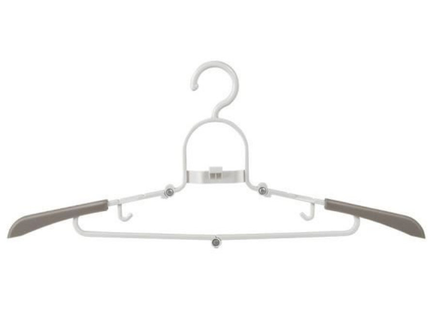 Shirt Saver Hangers E7980 Ideaworks