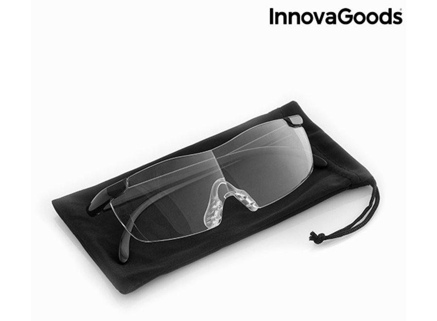 Vergrotende Bril +60% V0100742 Innovagoods