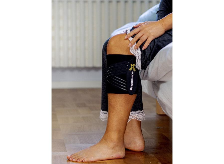 X-Pressure Leg Wrap Accupressuurband PRS001