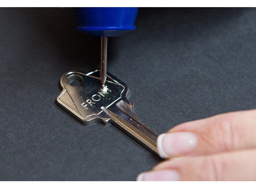 Engrave It Pro Graveerpen + accessoires ENG001