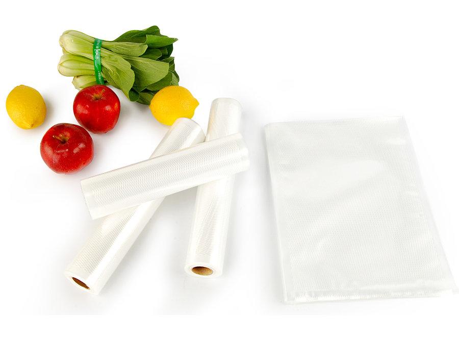 5-delige set Vacuumzakken voor voedsel CR 4470.1 Camry