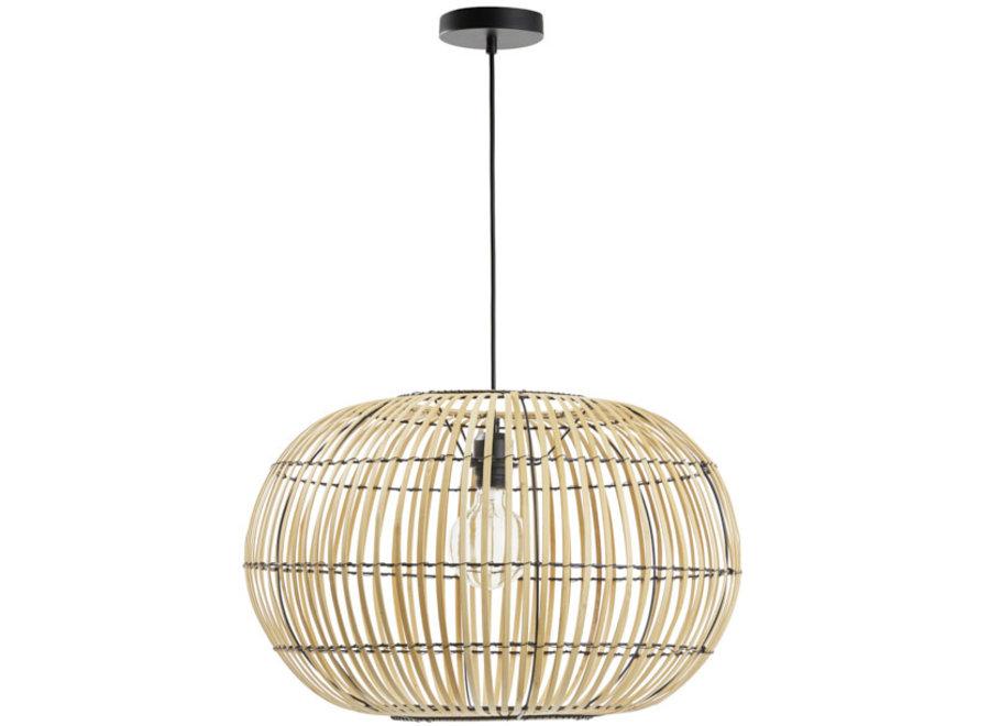 Hanglamp Mykonos - bamboe - Lifa Living