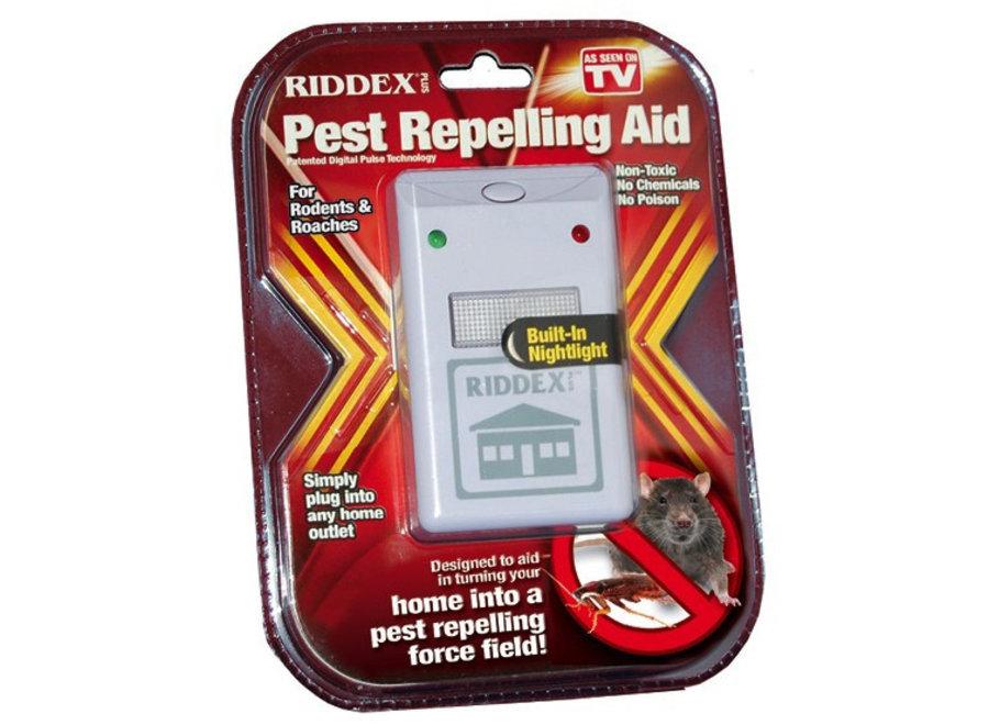 Riddex Ongediertebestrijder RID001