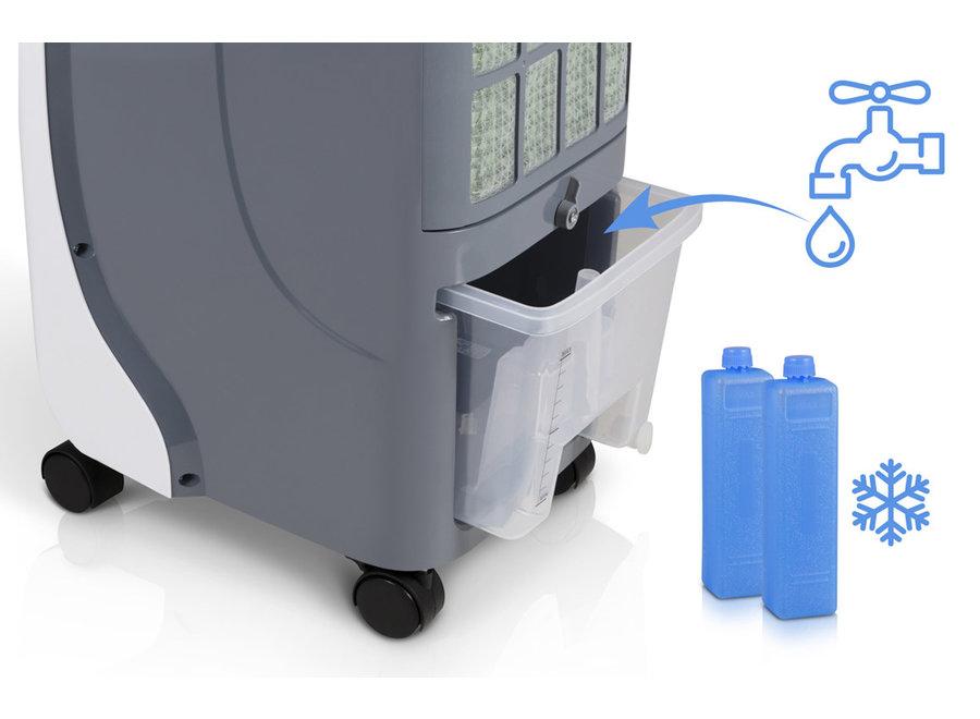 Airco 5,5 literDutch Originals