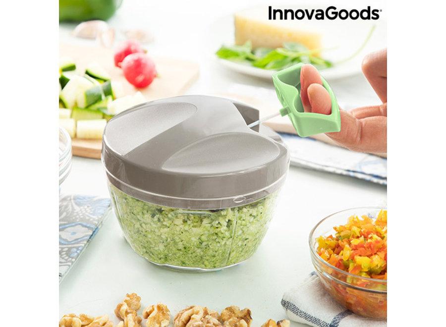 Mini Chopper Keukenhakker met trekkoord V0103140 Innovagoods