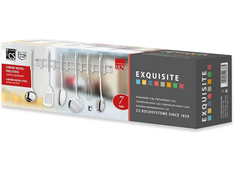 Exquisite Keukentool set 7-delig 008765 Carl Schmidt Sohn