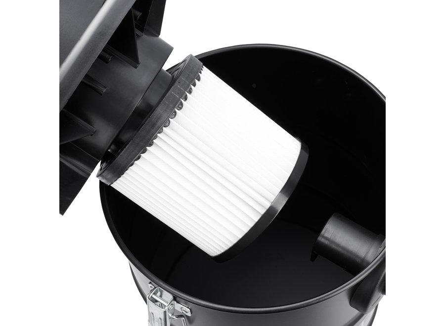 As Stofzuiger 1000W incl. Hepa-filter AD 7035 Adler