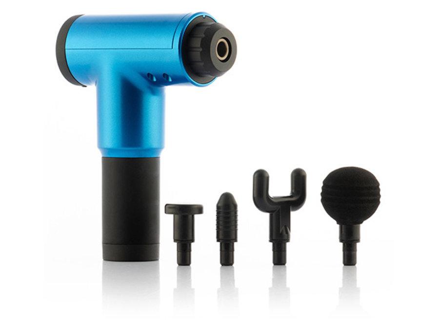Massage Gun - inclusief opzetstukken V0103085 Innovagoods
