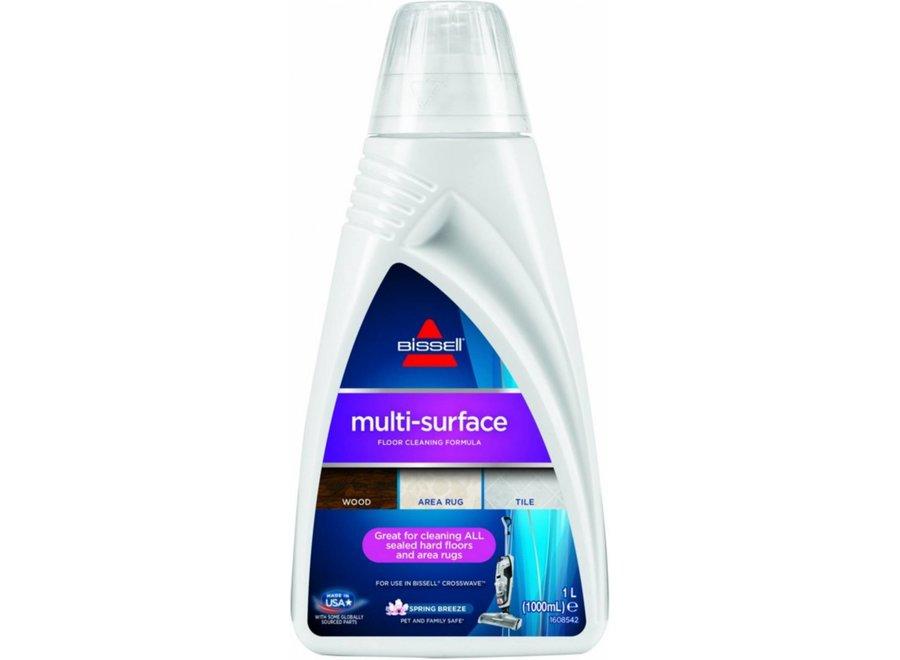 MultiSurface Reinigingsmiddel - 1 liter 808.692 Bissell
