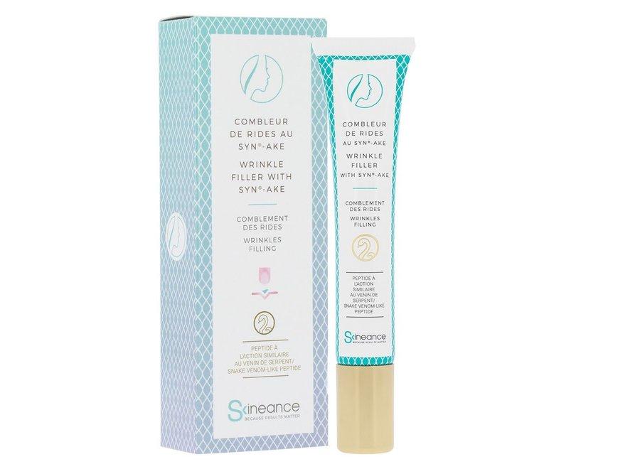 Wrinkle Filler Syn-Ake Anti Rimpel Crème (15 ml) WRF002