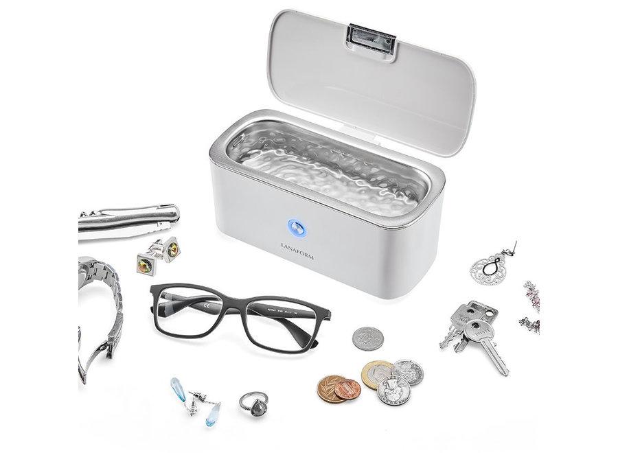 Ultrasonic Sieraden Cleaner LA140103 Lanaform