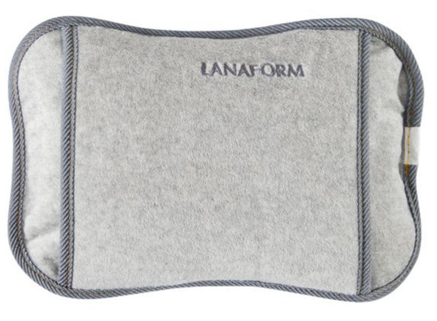 Hottle Autonome Elektrische Waterkruik - grijs LA180205 Lanaform