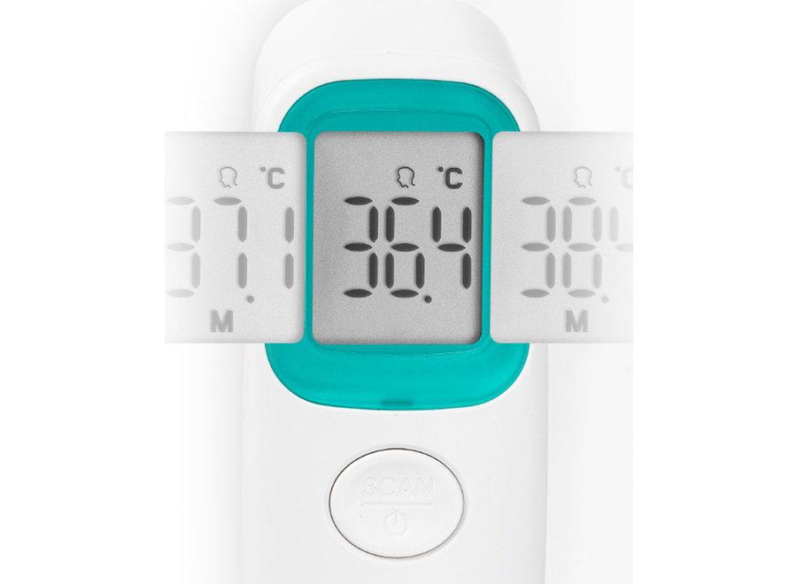 Baby Voorhoofdthermometer LA090115 Lanaform