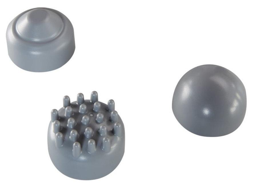Body Tapping Massage-apparaat LA110222 Lanaform