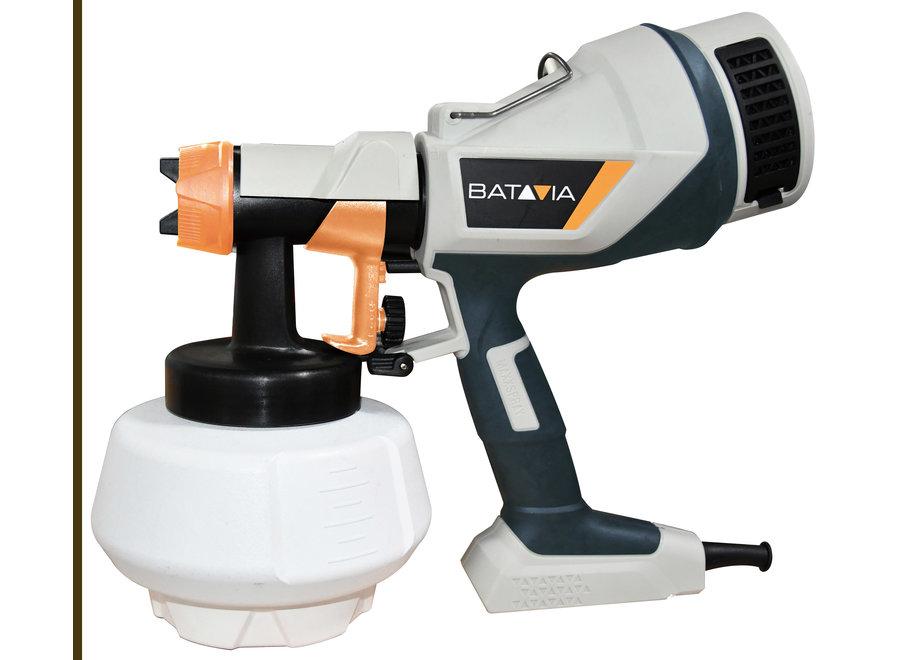 Maxxspray Elektrische Verfspuit 500W 7063912 Batavia