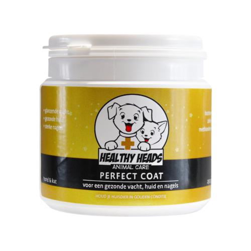 Healthy Heads Perfect Coat Poeder Hond & Kat