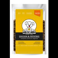 Graanvrij Kip & Aardappel Hond