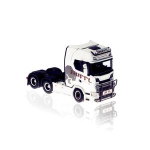 BUFFL BUFFL miniature truck