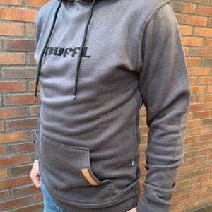 BUFFL BUFFL hoodie (grey)