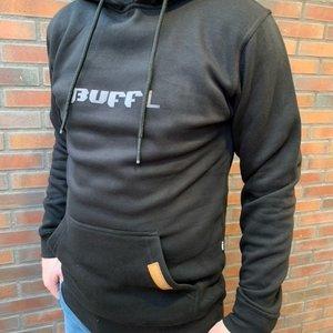 BUFFL BUFFL hoodie (zwart)