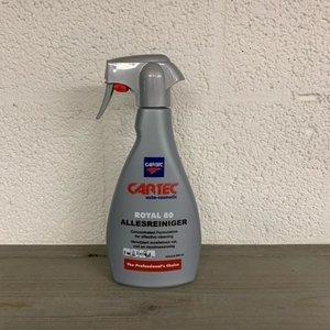 BUFFL All-purpose cleaner - 500 ml