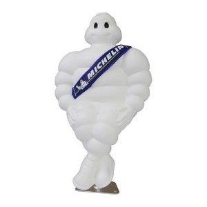 BUFFL Michelin mascot - 40cm