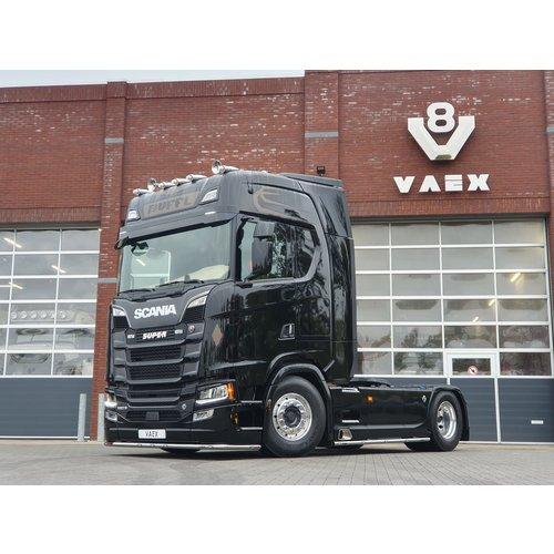 BUFFL Booskijker Scania Next Gen
