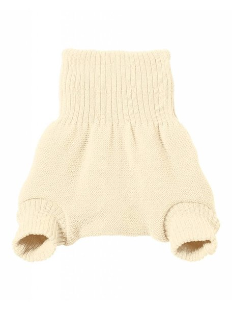 Disana Overpants Organic Wool - Natural