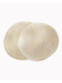 Disana Washable Breast Pads Organic Silk