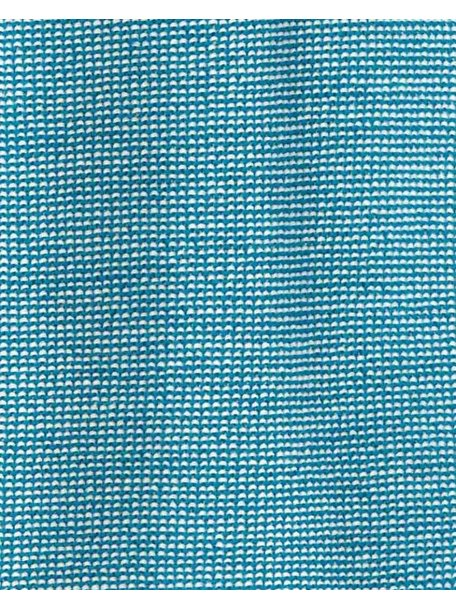 Disana Beanie Organic Wool - Blue