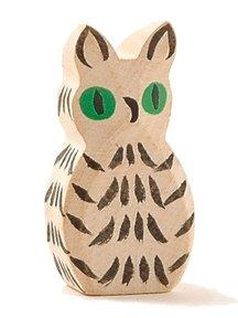 Ostheimer Owl white