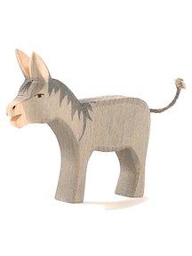 Ostheimer Bremer Donkey