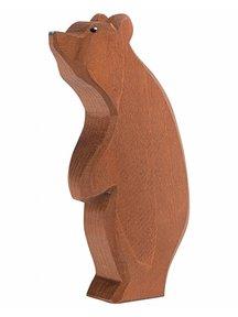 Ostheimer Bear Big Standing Head High