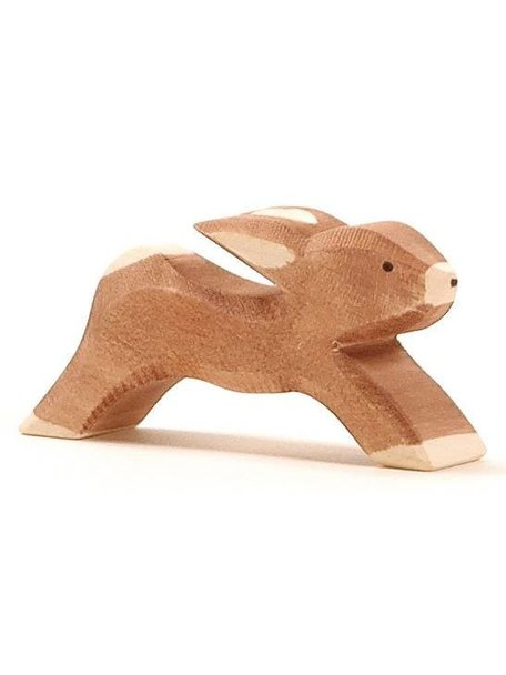 Ostheimer Rabbit running