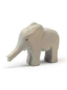 Ostheimer Elephant Small Trunk Out New