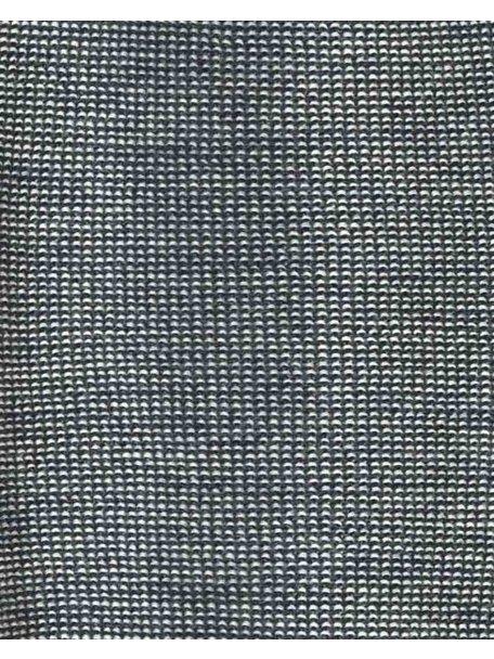 Disana Beanie Organic Wool - Anthracite