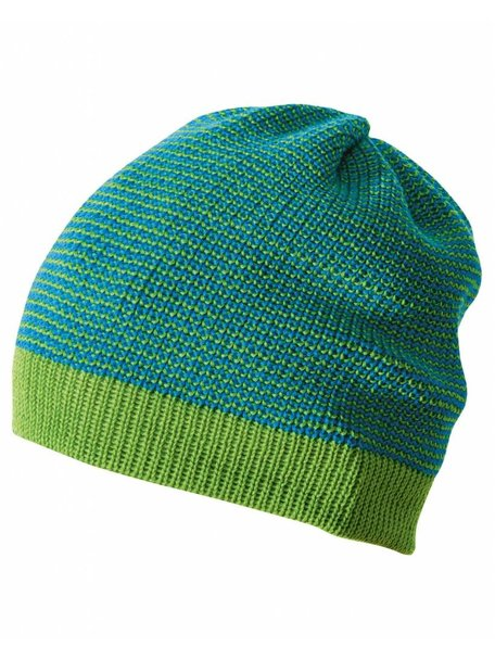 Disana Beanie Organic Wool - Green