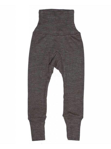 Cosilana Baby Pants Wool/Silk/Cotton - Brown