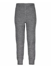 Ruskovilla Merino Wool Pants - grey