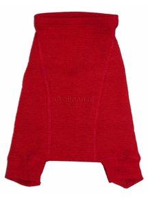 Ruskovilla Nappy Pants Short Legged - red