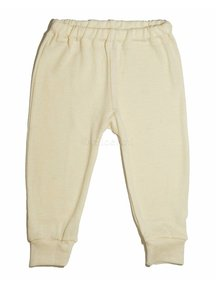 Hocosa Baby Trousers Wool/Silk - natural