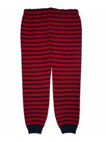 Popolini iobio Leggings Thick Wool - Red