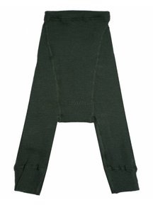 Ruskovilla Nappy Pants Long Legged - green