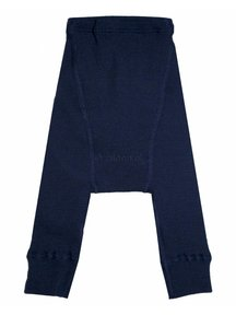 Ruskovilla Nappy Pants Long Legged - navy