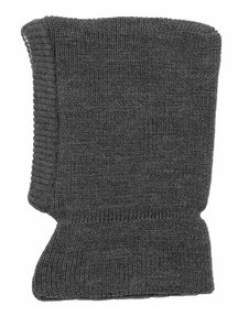 Reiff Balaclava Organic Wool - Grey