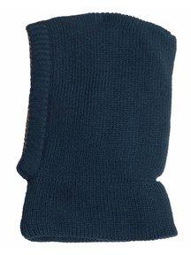 Reiff Balaclava Organic Wool - Navy