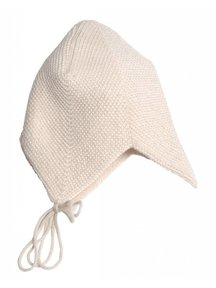 Reiff Pixie Hat Organic Wool - Natural