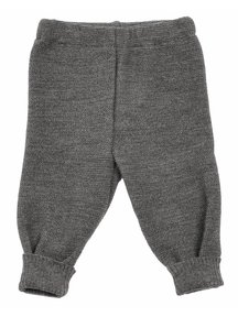 Reiff Baby Pants Wool - Grey