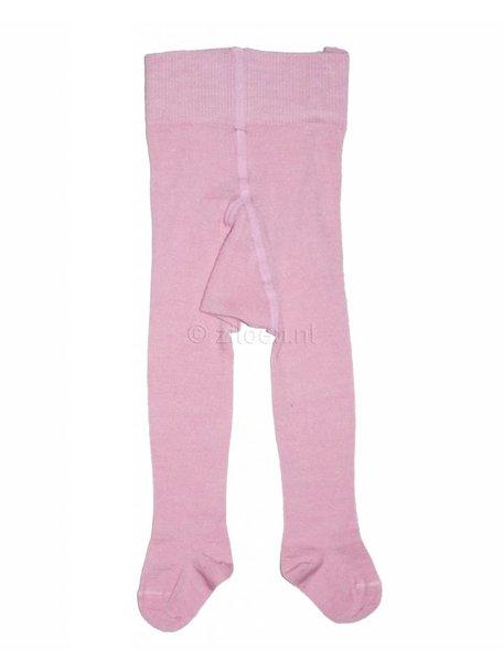 Grödo Tights Wool/Cotton - Pink