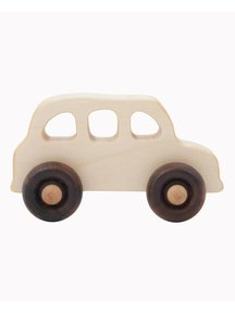 Wooden Story English Cab